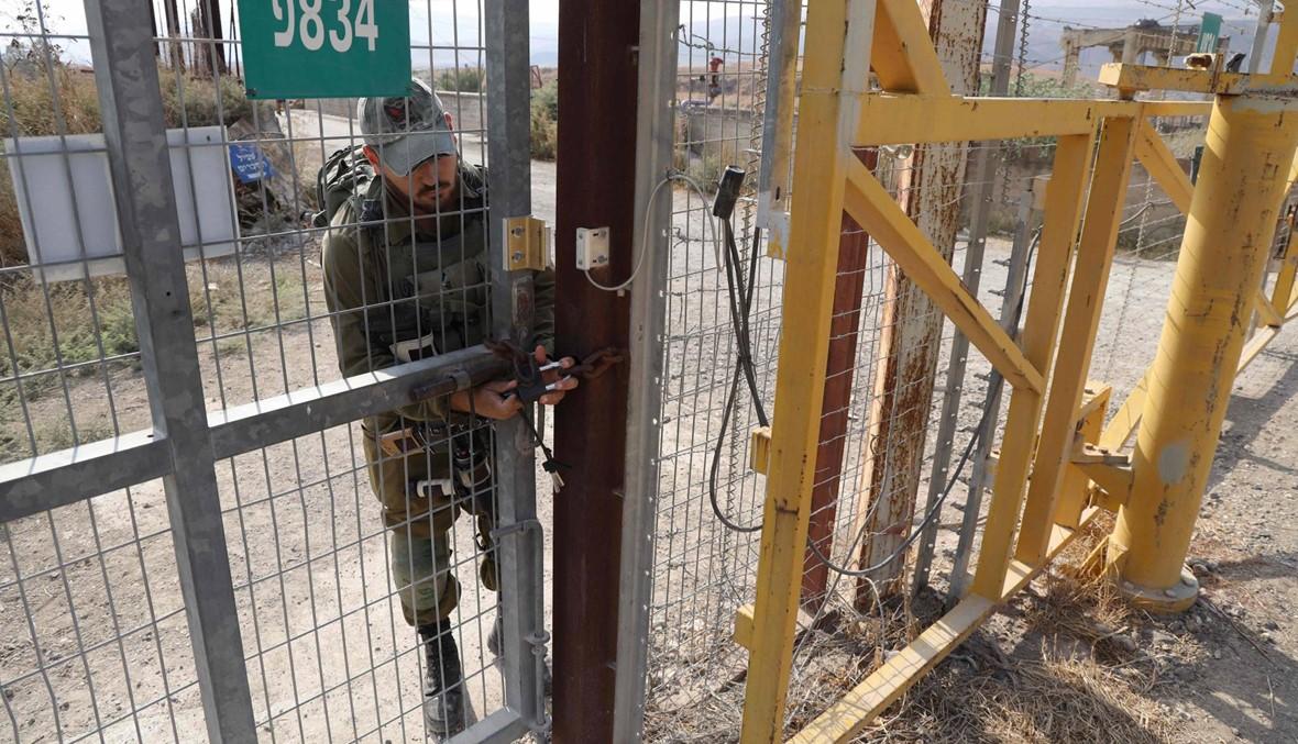 الأردن يبدأ منع الإسرائيليّين من دخول أراضي الباقورة والغمر