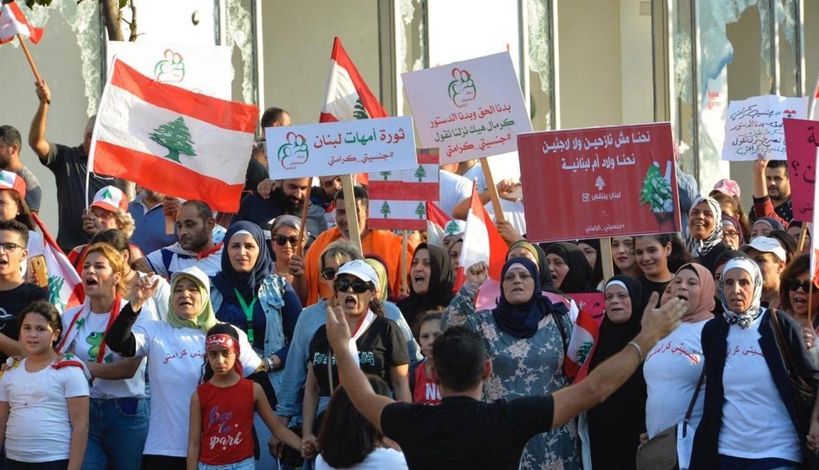 """الثورة في يومها الـ25، محكمة في الويك أند وإصرار... """"لم يعد ممكناً استغباء الشعب"""""""