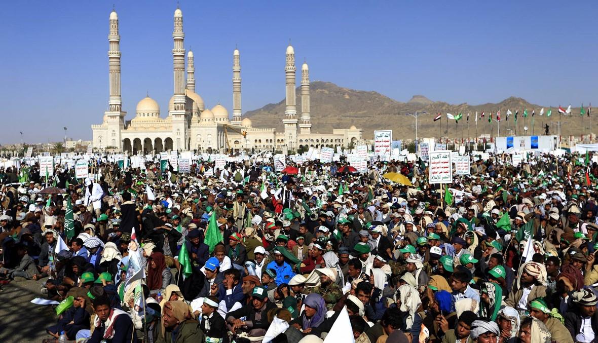الإمارات: للحوثيّين دور في مستقبل اليمن
