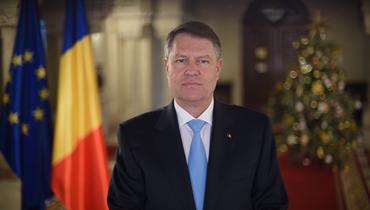 يوهانيس يتصدر الدورة الاولى من الانتخابات الرئاسية في رومانيا
