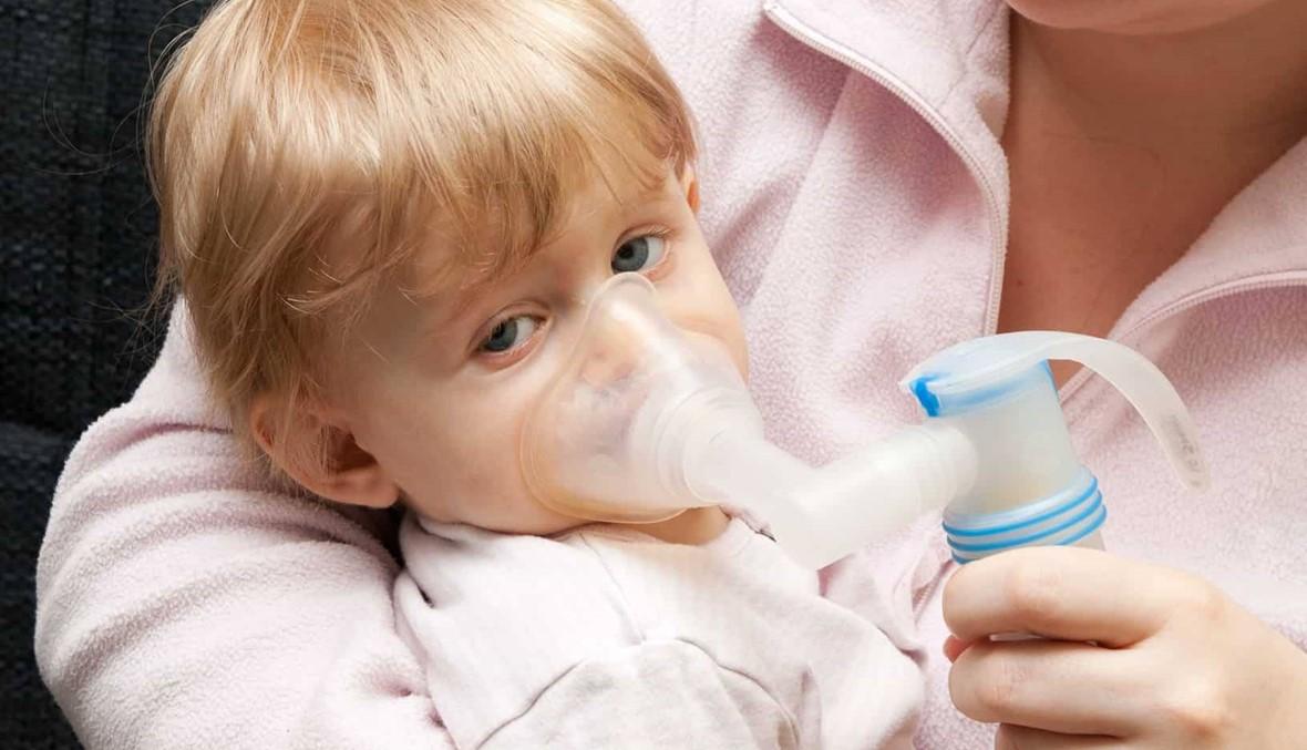وكالات صحية: الالتهاب الرئوي يقتل طفلاً كل 39 ثانية