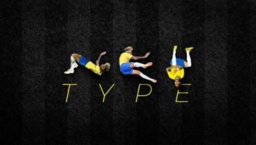 سقطات نيمار خلال كأس العالم تتحوّل إلى حروف أبجدية!