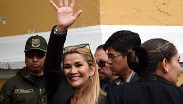 موراليس إلى المكسيك لاجئاً والجيش البوليفي يتعهّد التصدّي للعنف