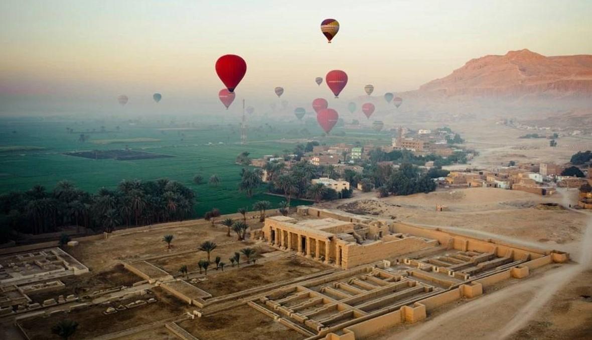 إحذر الغرامة... أماكن سياحية شهيرة حول العالم تحظّر التصوير لأسباب مختلفة (صور)
