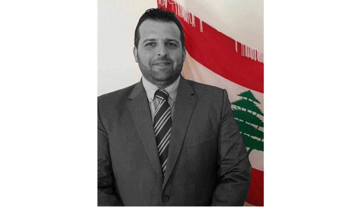 """علاء أبو فخر رحل ثائراً: """"حداد على ضمائركم!"""""""
