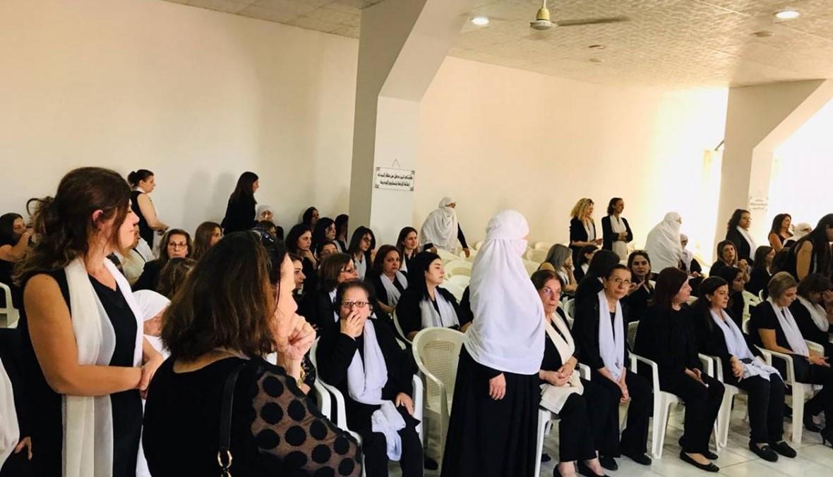 """دم علاء أبو فخر يشعل خلدة والشويفات... """"الاشتراكيون ينضمّون الى الثورة"""""""
