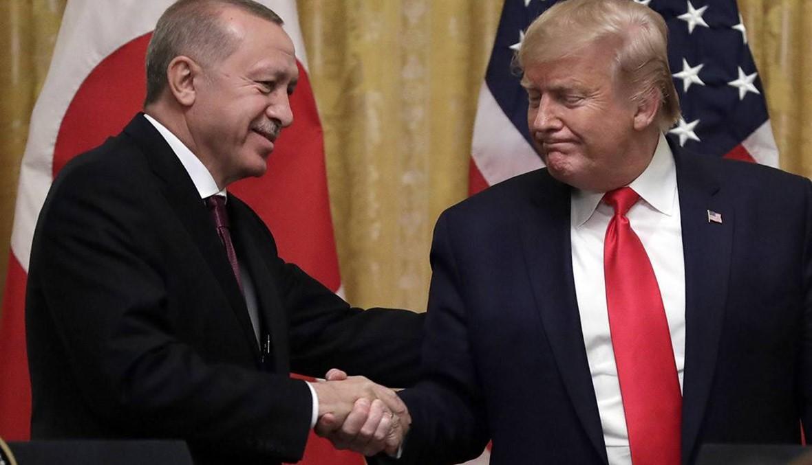 هل نال إردوغان ما يريده خلال زيارته واشنطن؟