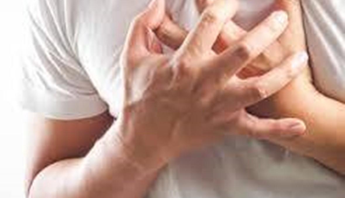 الطول يزيد من التعرض لأزمات في القلب وهذا هو السبب