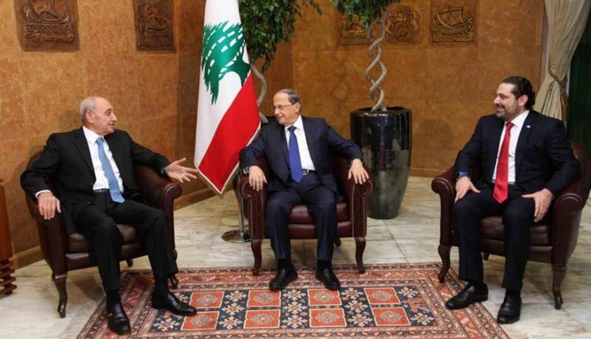 """رواية """"التيار"""" حول تسمية الصفدي: """"الحريري لم يفِ بالتزامه"""""""