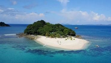 لعشاق الهدوء والخصوصية... جزيرة الأحلام للإيجار بـ70 إسترلينياً في الليلة (صور)