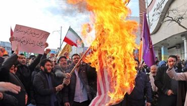 إيران تستدعي سفير سويسرا حول تصريحات أميركية عن الاضطرابات: تدخّل داخلي
