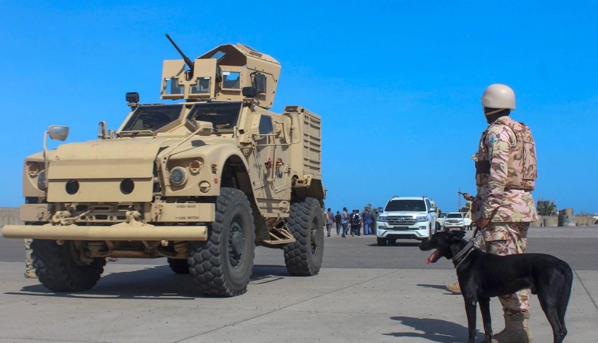 التحالف: لا صحة لما يدّعيه الحوثيون بإسقاط طائرة مقاتلة إف-15