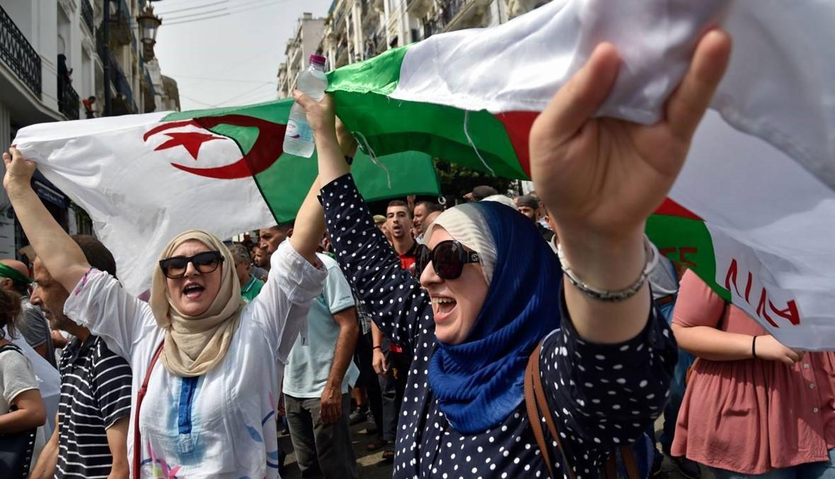 """قائد الجيش الجزائري يوجّه نداءً لـ""""المخلصين"""" للمشاركة في الانتخابات الرئاسية"""