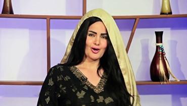 """سما المصري ارتدت الحجاب في """"القاهرة السينمائي"""": احترق شعري (صور)"""