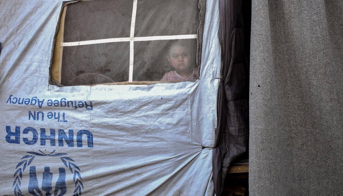 إنقاذ 120 مهاجراً سوريًّا قبالة سواحل قبرص