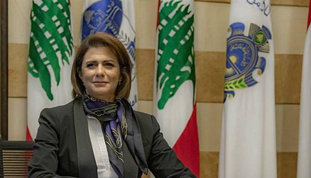 """ريا الحسن: """"بهل الأيام الصعبة وحدتنا هي الأهم"""""""