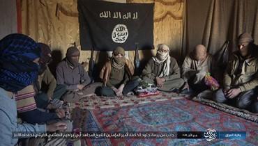 """لأول مرّة... ألمانيا تعيد من سوريا مواطنة تنتمي إلى """"داعش"""""""