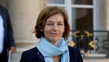 باريس قلقة من تراجع الانخراط الأميركي في الشرق الاوسط