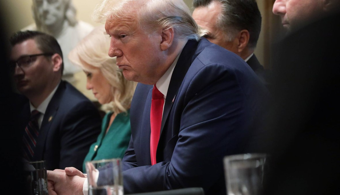 مفارقة التّحقيق في عزل ترامب: مسؤولون أميركيّون هاجمهم الرئيس ولا يزالون في إدارته
