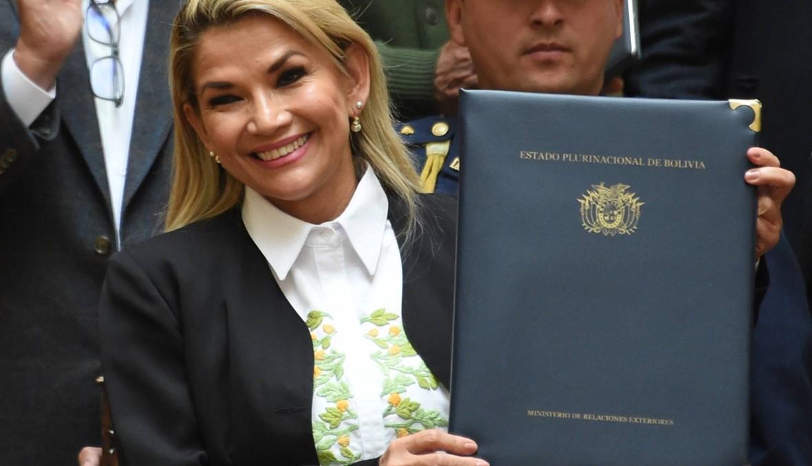 بوليفيا: أنييز تصدر قانون تنظيم انتخابات رئاسيّة وتشريعيّة