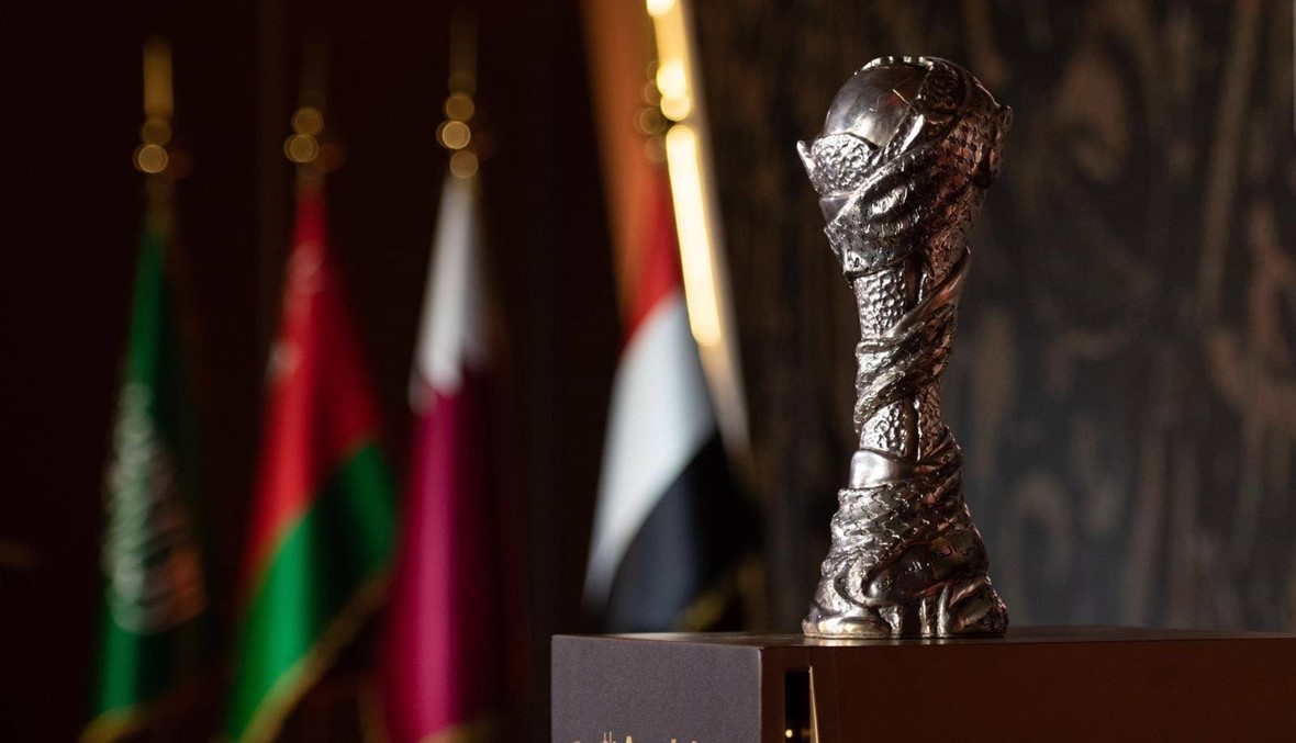 كأس الخليج الـ24 بمشاركة كاملة ومنافسة مرتقبة