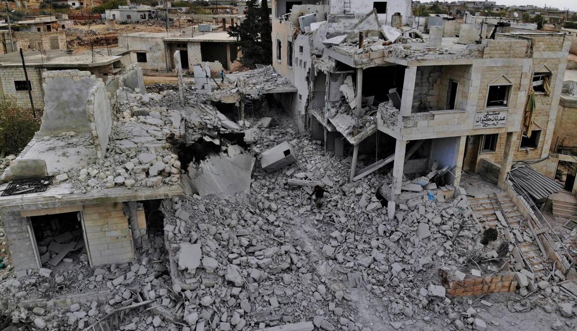 منظمة حظر الأسلحة الكيميائيّة تدافع عن تقرير مثير للجدل حول هجوم في سوريا