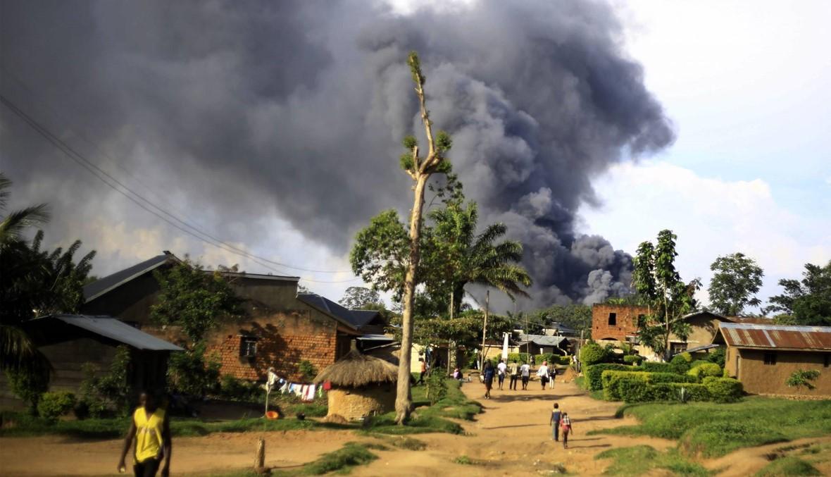 الكونغو: متظاهرون اجتاحوا معسكراً للأمم المتّحدة... السلطات تنفّذ عمليّات عسكريّة