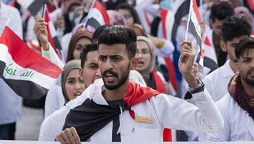 """السويد تحقّق في ارتكاب وزير عراقي """"جرائم ضدّ الإنسانيّة"""""""