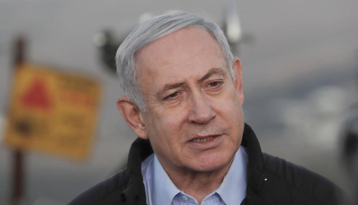 المدعي العام: بإمكان نتانياهو البقاء رئيسا للحكومة رغم اتهامه