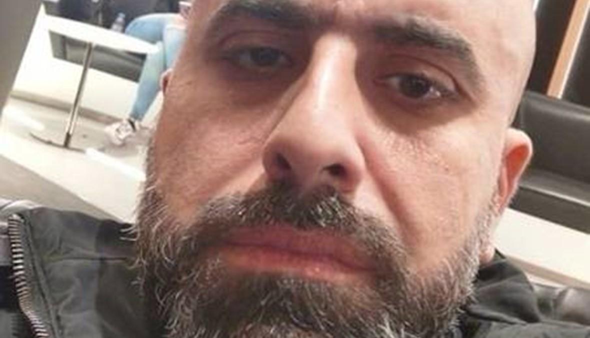 """هشام حداد يتحدّى المشككين بمحبّة اللبنانيين لبعضهم: """"... وبعدين منفرجيكن"""""""