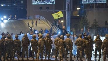 """ألمانيا تحظر """"حزب الله"""" الأسبوع المقبل"""
