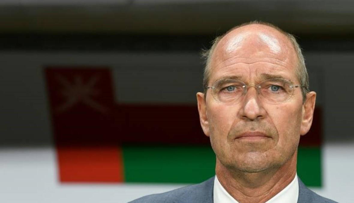 وفاة مدرب منتخب عمان السابق