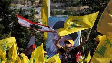 """ألمانيا تستعد الأسبوع المقبل لفرض حظر على """"حزب الله"""""""