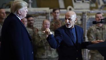 """أفغانستان: """"طالبان"""" تقول إنّه """"من المبكر جدّاً"""" استئناف المفاوضات مع واشنطن"""