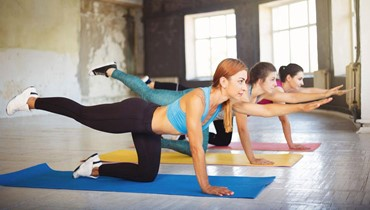 ما هي التمارين الرياضية التي تحرق سعرات حرارية أكثر؟