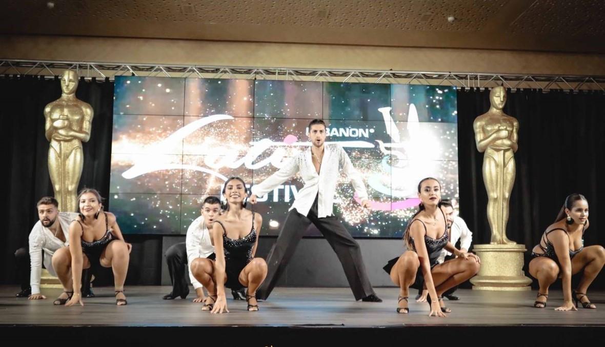 رحلة مايك بولاديان في الرقص على نغمات عدم الاستسلام... الحلم تحقَّق والأمل بلبنان الجديد