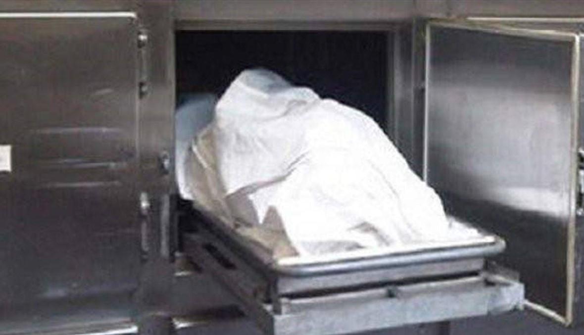 رجل مربوط اليدين جثة داخل شقته في القلمون