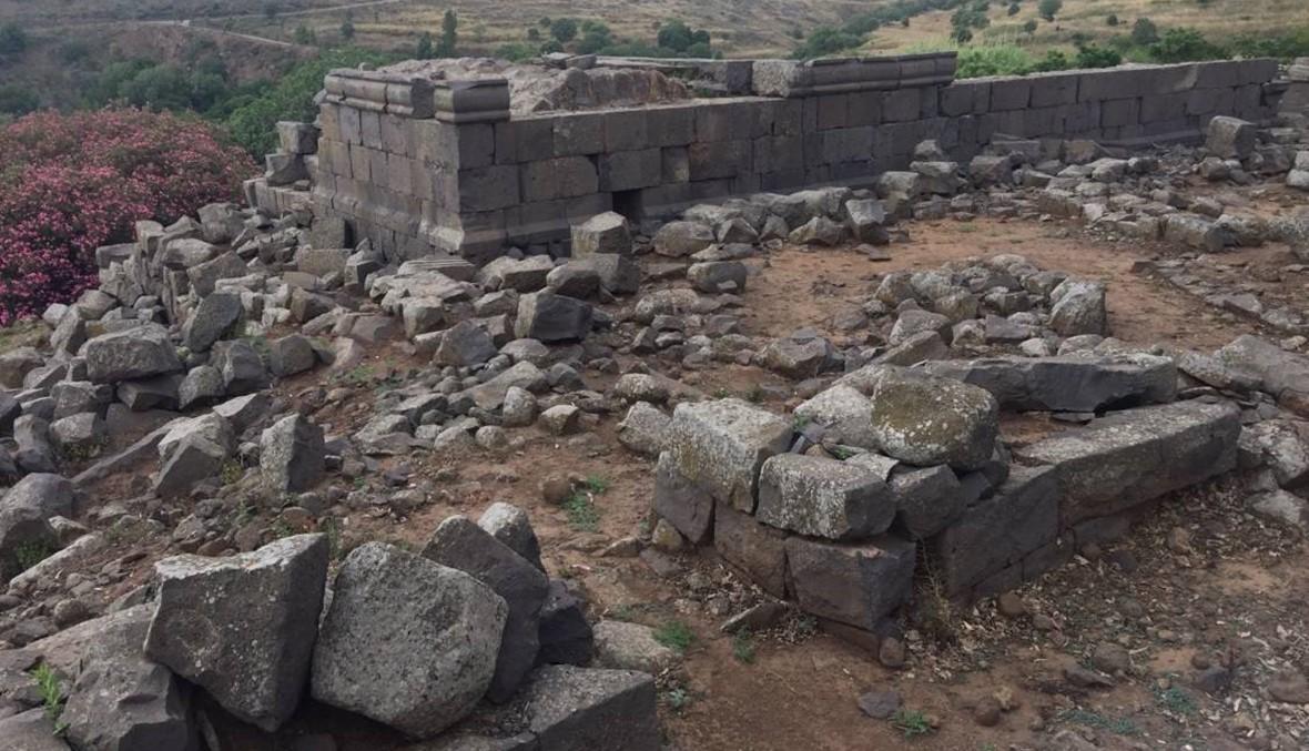 الاعتداء على مقبرة منجز: نبش قبور ونعوش