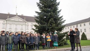 ناشطون بيئيون يحتلون مناجم فحم في ألمانيا