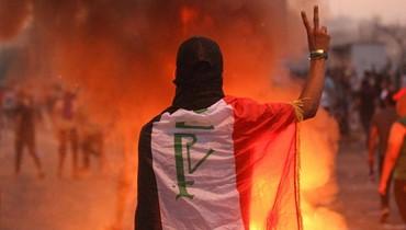 ردود فعل وفيديوات بعد استقالة رئيس الحكومة العراقي!