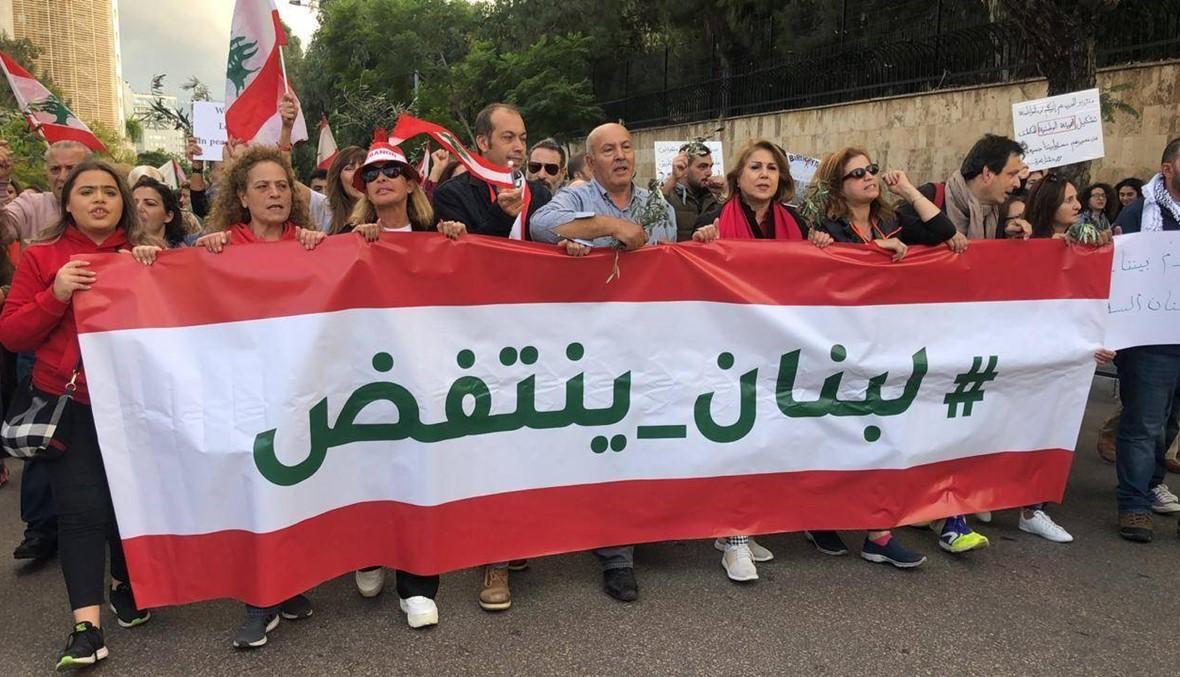 """عون يعيّن رئيس الحكومة و""""يقلب"""" الطائف... و""""حزب الله"""" يتمسّك بالحريري لـ""""إدارة الانهيار""""!"""
