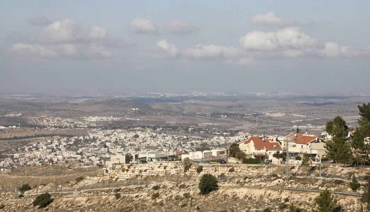 إسرائيل: وزير الدفاع أمر بالتّخطيط لبناء مستوطنة جديدة في الخليل