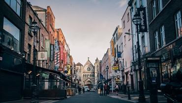 """إيرلندا: الشرطة تحقّق مع أرملة أحد جهاديّي """"داعش"""" بعد عودتها إلى دبلن"""