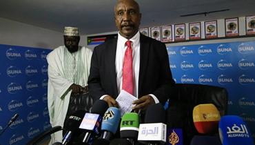 حركة سودانيّة متمرّدة تدعو إلى تمديد مفاوضات السلام مع الخرطوم ثلاثة أشهر