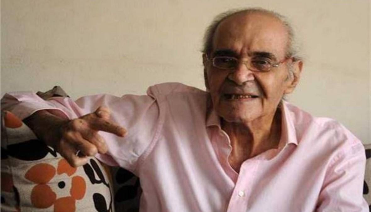 وفاة محمد خيري بعد صراع مع المرض