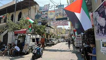 """""""حماس"""" في لبنان: الأوضاع الراهنة في لبنان تدفع اللاجئين الفلسطينيين إلى الهجرة"""