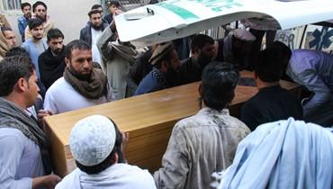 هجوم في شرق أفغانستان: مقتل طبيب ياباني وخمسة مواطنين