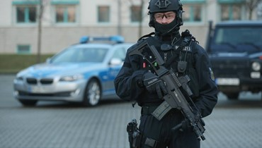 قضية مقتل مواطن جورجي في برلين: ألمانيا تطرد ديبلوماسيَيْن روسيَيْن