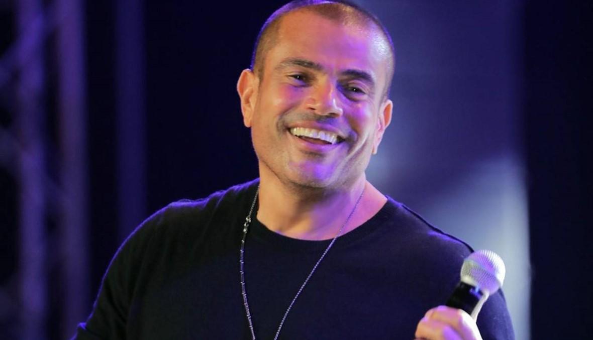 عمرو دياب الأكثر استماعاً في مصر للعام 2019