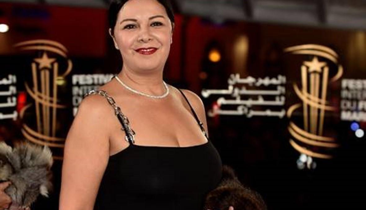 منى فتو مُكرَّمة في مهرجان مراكش: اعتراف بمجهود كلّ المهنيين في مجال السينما